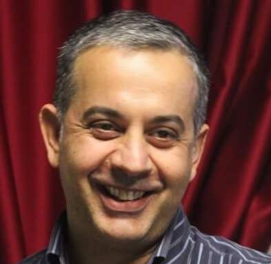 Alessandro Milazzo