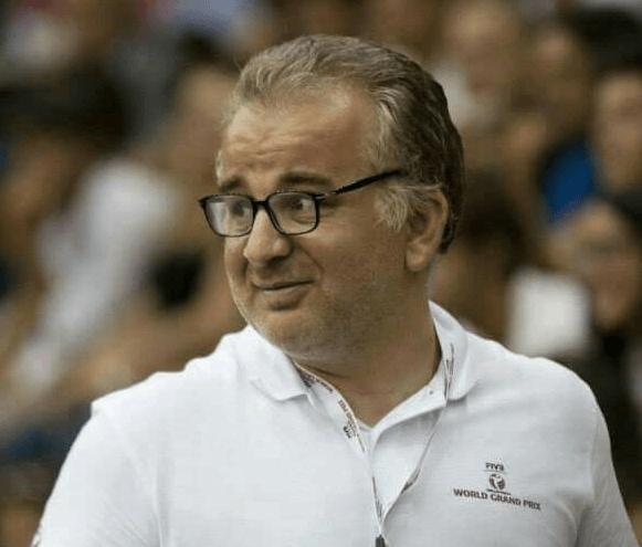 Nunzio Mario Currenti
