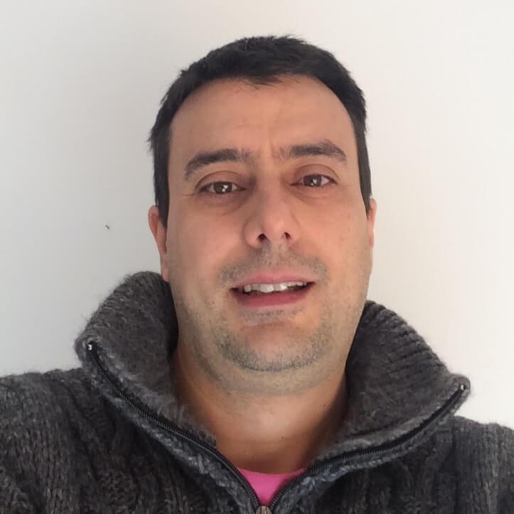 Davide Massimino