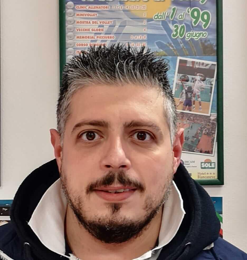 Stefano Leone